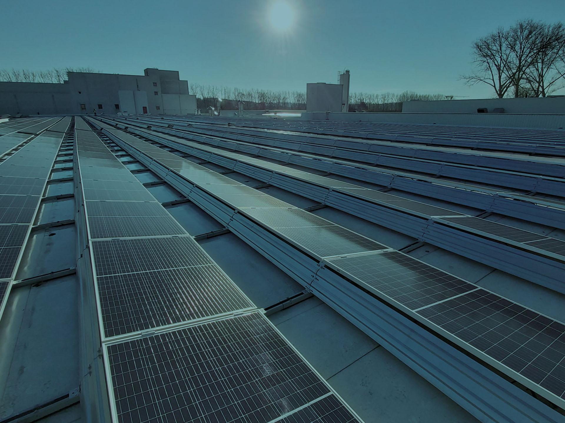 Ook zon op de daken van uw stad of gemeente?